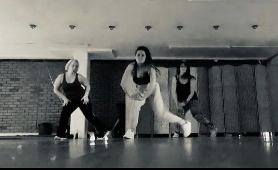 Urban dance health and well-being classes