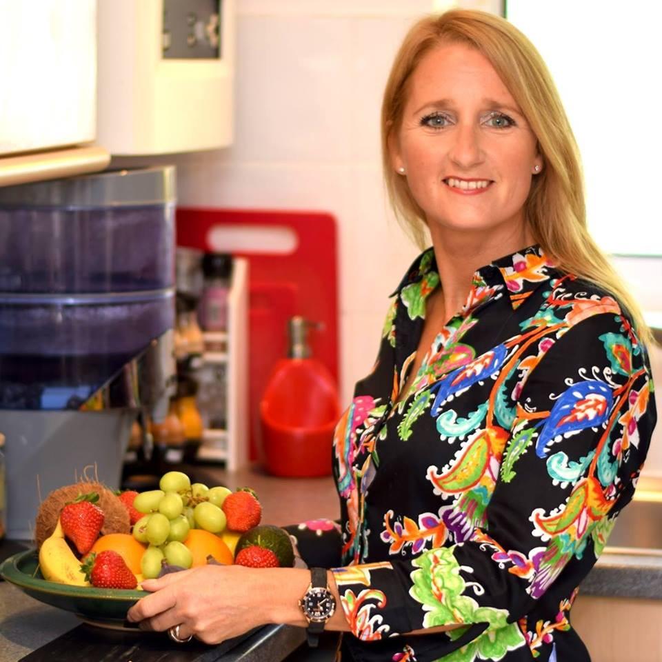 Barbara Cox Nutritionist