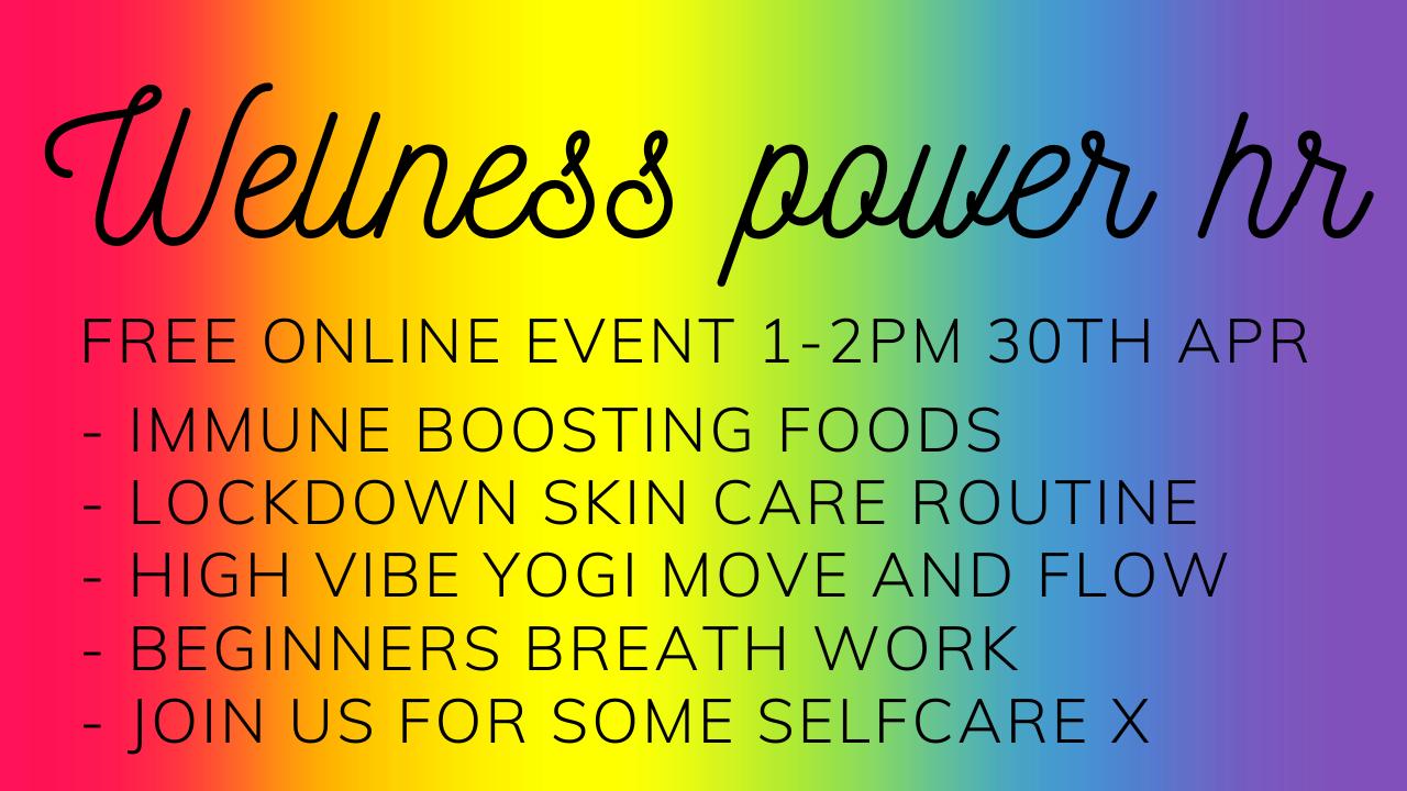 free wellness