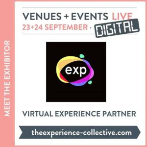 Venues and Events Live